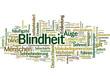 Blindheit