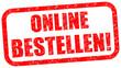 Online Bestellen Stempel   #130220-svg04