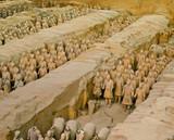 Terracotta army - 49730001