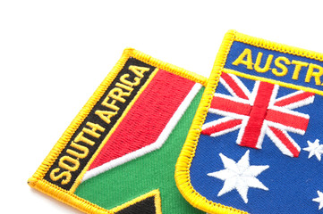 south africa and australia