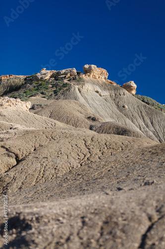 Malta's hills