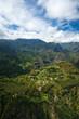 Village au coeur du cirque de Mafate - La Réunion