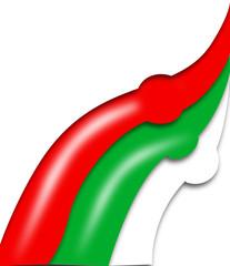 tricolore fasce