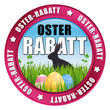 Button Oster-Rabatt