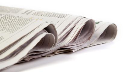 Gelesene Zeitungen