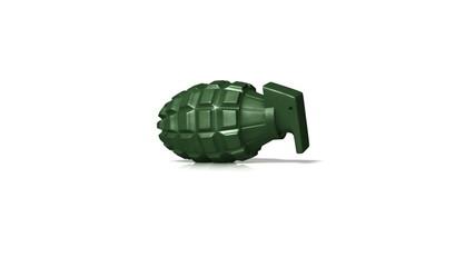 Rolling Grenade.