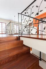 Classy house - Elegant stairs