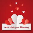 Alle Liebe zum Muttertag