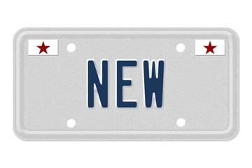 Getting a new car