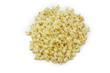 Popcorn incident