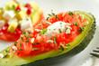Avocado appetizer