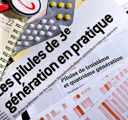 contraception,pilule de troisième génération