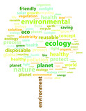 Ecology Words