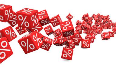 Prozente Würfel