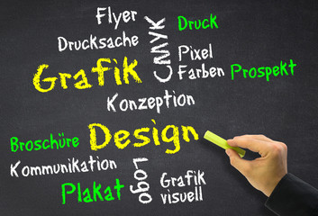 Grafik - Design