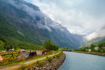 The nature of Norway