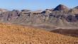Caldera of Mount Teide