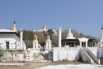 Myanmar , Burma