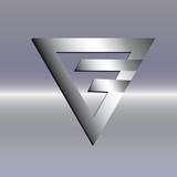 Logo Dreieck