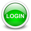 Login Vektor button