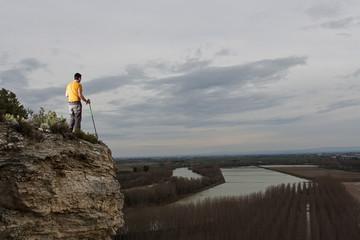 treking, aventura