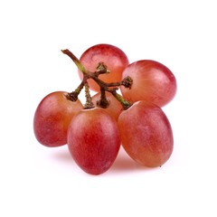 Sweet grape in closeup