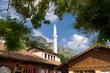 Ottoman Bazaar In Kruja