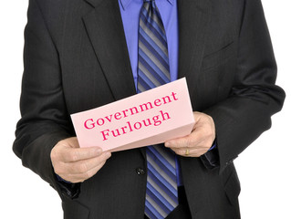 Government furlough