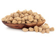Soybean Protein Chunks