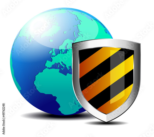 Shield Internet Protection