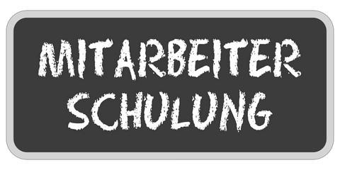 Sticker TF eckig oc MITARBEITER SCHULUNG