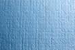 Rubber sponge background texture closeup