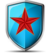 Red Star Shield