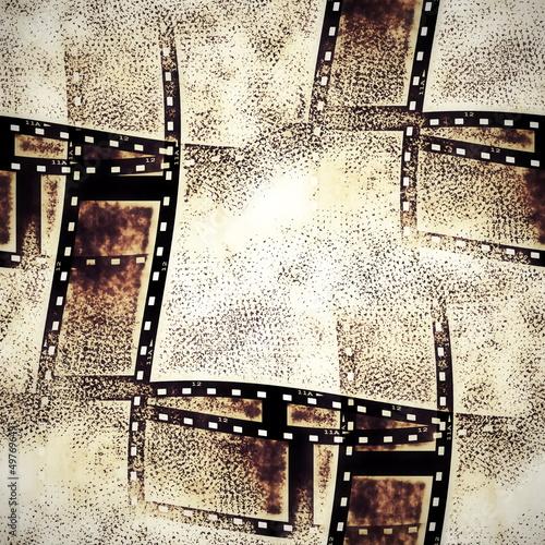 stary-film-tasmy-tlo-tekstura
