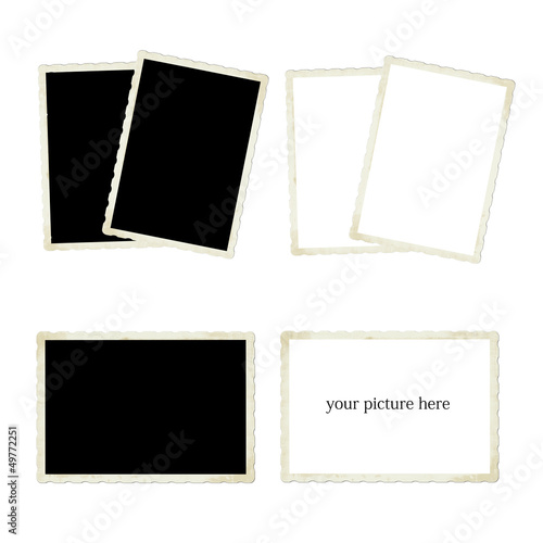 photoframes set