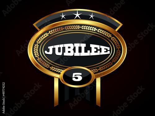 MEDAL - JUBILEE - 1-1