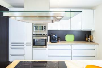 Küche Kitchen © M atthias Buehner