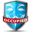 Occupied by Anonimous