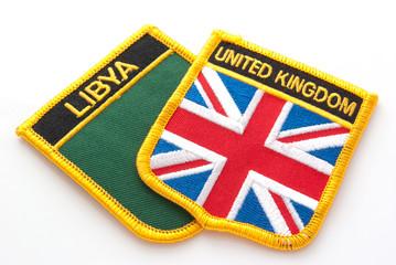 libya and uk