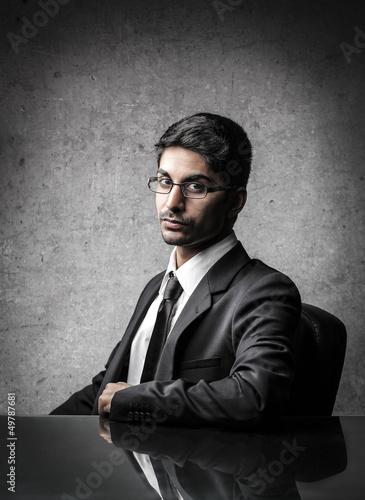 serious man
