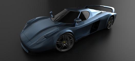 Sport Prototype car
