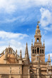 Seville Cathedral Tower and Dome