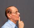 Mann beim Nachdenken - Man Thinking