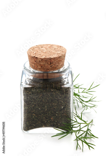 Dried Herbs - Dill