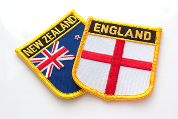 new zealand and england