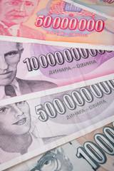 Inflation cash