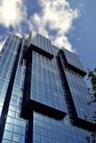 Nowoczesny budynek - 49804651