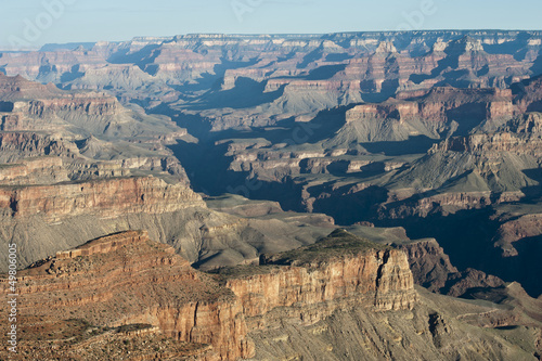 Leinwandbilder,naturschutzgebiet,wildnis,schlucht,grand canyon