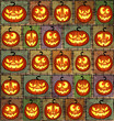 Halloween shabby background