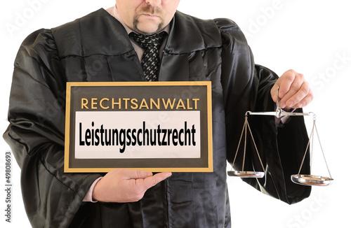 Leitungsscgutzrecht